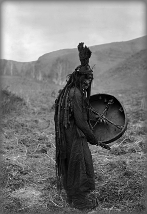 Shamanism traditional and modern shamans | Coursework Sample
