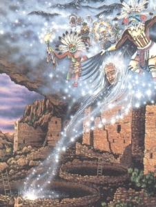Spirit Guides 1