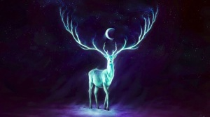 moon+horns+deer+fantasy+art+glowing+artwork+stag+1920x1080+wallpaper_www.wall321.com_66