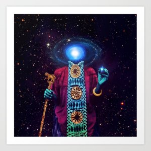 the-shaman245977-prints